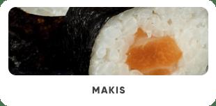 Makis - Japan Burger