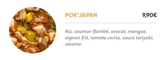 POK JAPAN